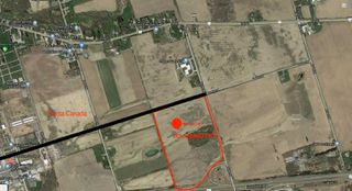 Photo 3: Lot 5 Bennett Road in Clarington: Bowmanville Property for sale : MLS®# E4679257