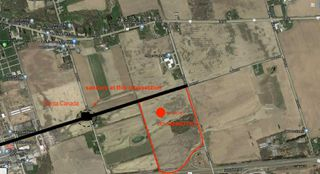 Photo 2: Lot 5 Bennett Road in Clarington: Bowmanville Property for sale : MLS®# E4679257