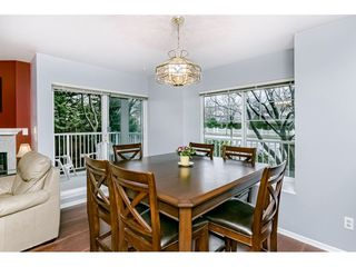 "Photo 9: 55 8892 208 Street in Langley: Walnut Grove Townhouse for sale in ""Hunters Run"" : MLS®# R2435766"