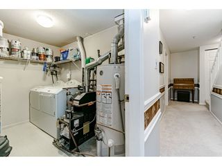 "Photo 18: 55 8892 208 Street in Langley: Walnut Grove Townhouse for sale in ""Hunters Run"" : MLS®# R2435766"