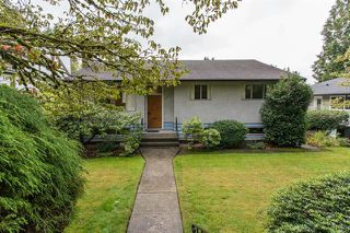 Main Photo: 361 E 24TH Street in NORTH VANCOUVER: Central Lonsdale House for sale (North Vancouver)  : MLS®# R2412188