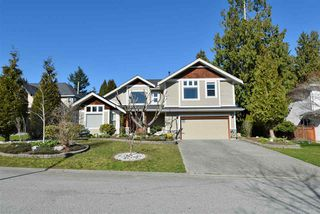 Photo 1: 1970 158A Street in Surrey: King George Corridor House for sale (South Surrey White Rock)  : MLS®# R2444487