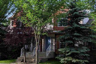 Main Photo: 4221 TERWILLEGAR Vista in Edmonton: Zone 14 Attached Home for sale : MLS®# E4192101