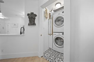 Photo 16: 301 150 W 22ND Street in North Vancouver: Central Lonsdale Condo for sale : MLS®# R2462253