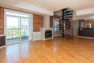 Photo 5: 507 10728 82 Avenue in Edmonton: Zone 15 Condo for sale : MLS®# E4201020