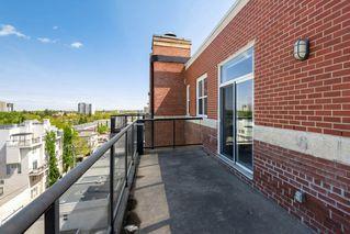 Photo 22: 507 10728 82 Avenue in Edmonton: Zone 15 Condo for sale : MLS®# E4201020