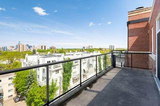 Photo 23: 507 10728 82 Avenue in Edmonton: Zone 15 Condo for sale : MLS®# E4201020