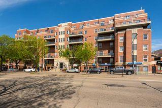 Photo 4: 507 10728 82 Avenue in Edmonton: Zone 15 Condo for sale : MLS®# E4201020
