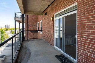 Photo 12: 507 10728 82 Avenue in Edmonton: Zone 15 Condo for sale : MLS®# E4201020