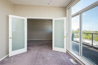 Photo 20: 507 10728 82 Avenue in Edmonton: Zone 15 Condo for sale : MLS®# E4201020