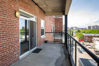 Photo 13: 507 10728 82 Avenue in Edmonton: Zone 15 Condo for sale : MLS®# E4201020