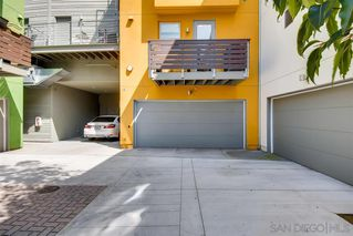 Photo 17: UNIVERSITY HEIGHTS Townhome for sale : 3 bedrooms : 4698 Idaho St in San Diego