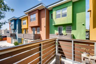 Photo 16: UNIVERSITY HEIGHTS Townhome for sale : 3 bedrooms : 4698 Idaho St in San Diego