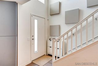 Photo 2: UNIVERSITY HEIGHTS Townhome for sale : 3 bedrooms : 4698 Idaho St in San Diego
