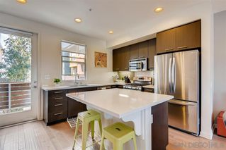 Photo 8: UNIVERSITY HEIGHTS Townhome for sale : 3 bedrooms : 4698 Idaho St in San Diego