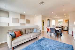Photo 5: UNIVERSITY HEIGHTS Townhome for sale : 3 bedrooms : 4698 Idaho St in San Diego