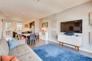 Photo 4: UNIVERSITY HEIGHTS Townhome for sale : 3 bedrooms : 4698 Idaho St in San Diego