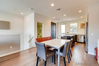 Photo 7: UNIVERSITY HEIGHTS Townhome for sale : 3 bedrooms : 4698 Idaho St in San Diego