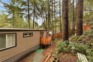 Photo 17: 152 2500 Florence Lake Rd in Langford: La Florence Lake Manufactured Home for sale : MLS®# 832489