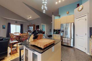 Photo 8: 2 2815 34 Avenue in Edmonton: Zone 30 House Half Duplex for sale : MLS®# E4207549