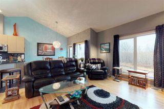 Photo 20: 2 2815 34 Avenue in Edmonton: Zone 30 House Half Duplex for sale : MLS®# E4207549