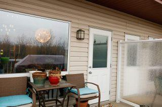 Photo 42: 2 2815 34 Avenue in Edmonton: Zone 30 House Half Duplex for sale : MLS®# E4207549