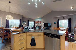Photo 11: 2 2815 34 Avenue in Edmonton: Zone 30 House Half Duplex for sale : MLS®# E4207549