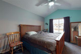 Photo 26: 2 2815 34 Avenue in Edmonton: Zone 30 House Half Duplex for sale : MLS®# E4207549