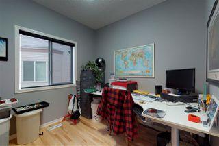Photo 4: 2 2815 34 Avenue in Edmonton: Zone 30 House Half Duplex for sale : MLS®# E4207549