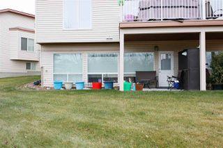 Photo 45: 2 2815 34 Avenue in Edmonton: Zone 30 House Half Duplex for sale : MLS®# E4207549