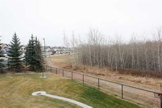Photo 43: 2 2815 34 Avenue in Edmonton: Zone 30 House Half Duplex for sale : MLS®# E4207549