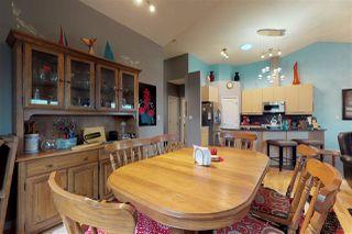 Photo 15: 2 2815 34 Avenue in Edmonton: Zone 30 House Half Duplex for sale : MLS®# E4207549