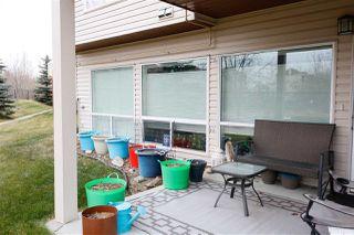 Photo 46: 2 2815 34 Avenue in Edmonton: Zone 30 House Half Duplex for sale : MLS®# E4207549