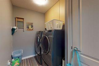 Photo 3: 2 2815 34 Avenue in Edmonton: Zone 30 House Half Duplex for sale : MLS®# E4207549