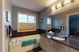 Photo 28: 2 2815 34 Avenue in Edmonton: Zone 30 House Half Duplex for sale : MLS®# E4207549