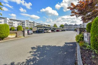 "Photo 32: 305 45504 MCINTOSH Drive in Chilliwack: Chilliwack W Young-Well Condo for sale in ""Vista View"" : MLS®# R2490367"