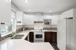 """Photo 12: 280 20391 96 Avenue in Langley: Walnut Grove Townhouse for sale in """"Chelsea Green"""" : MLS®# R2490946"""