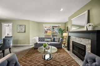 """Photo 22: 280 20391 96 Avenue in Langley: Walnut Grove Townhouse for sale in """"Chelsea Green"""" : MLS®# R2490946"""