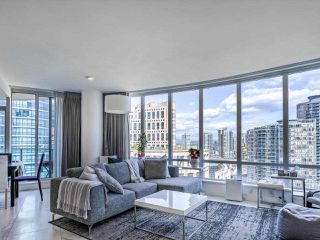 """Main Photo: 1703 833 HOMER Street in Vancouver: Downtown VW Condo for sale in """"Atelier on Robson"""" (Vancouver West)  : MLS®# R2493153"""