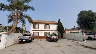 Photo 2: Property for sale: 3741 Marlborough Ave in San Diego