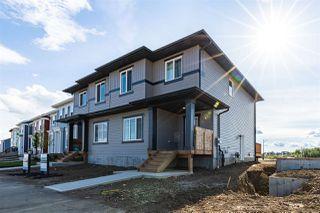 Main Photo:  in Edmonton: Zone 30 House Half Duplex for sale : MLS®# E4215060
