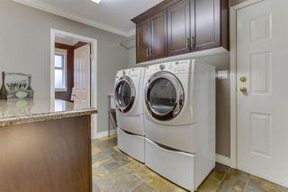 "Photo 17: 5007 LINDEN Drive in Delta: Hawthorne House for sale in ""HAWTHORNE"" (Ladner)  : MLS®# R2504509"