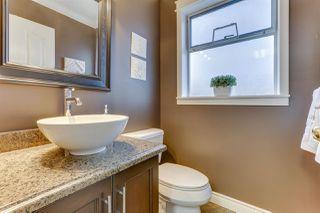 "Photo 18: 5007 LINDEN Drive in Delta: Hawthorne House for sale in ""HAWTHORNE"" (Ladner)  : MLS®# R2504509"