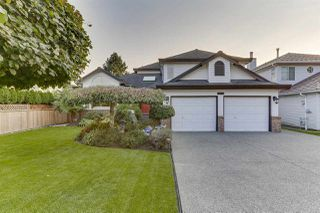 "Photo 1: 5007 LINDEN Drive in Delta: Hawthorne House for sale in ""HAWTHORNE"" (Ladner)  : MLS®# R2504509"