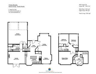 "Photo 39: 5007 LINDEN Drive in Delta: Hawthorne House for sale in ""HAWTHORNE"" (Ladner)  : MLS®# R2504509"