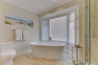 "Photo 26: 5007 LINDEN Drive in Delta: Hawthorne House for sale in ""HAWTHORNE"" (Ladner)  : MLS®# R2504509"
