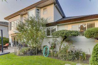 "Photo 33: 5007 LINDEN Drive in Delta: Hawthorne House for sale in ""HAWTHORNE"" (Ladner)  : MLS®# R2504509"