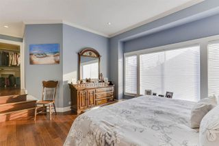 "Photo 21: 5007 LINDEN Drive in Delta: Hawthorne House for sale in ""HAWTHORNE"" (Ladner)  : MLS®# R2504509"