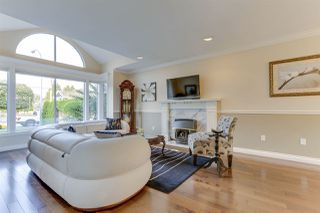 "Photo 4: 5007 LINDEN Drive in Delta: Hawthorne House for sale in ""HAWTHORNE"" (Ladner)  : MLS®# R2504509"
