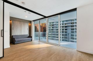 "Photo 11: 812 89 NELSON Street in Vancouver: Yaletown Condo for sale in ""THE ARC"" (Vancouver West)  : MLS®# R2504656"
